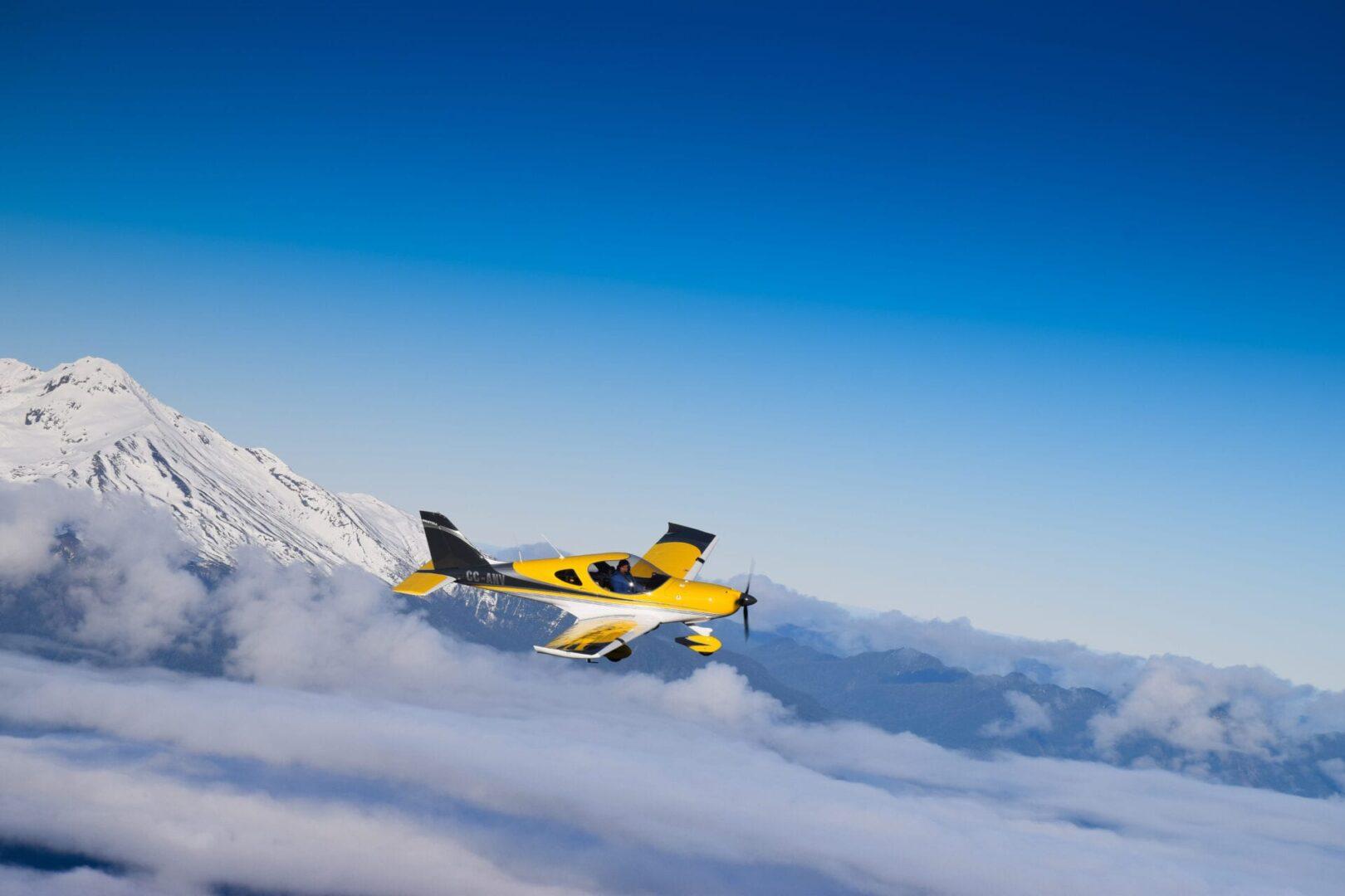 Bristell Aircraft