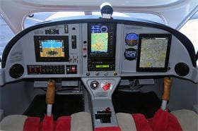 TruTrak Avionics A/P