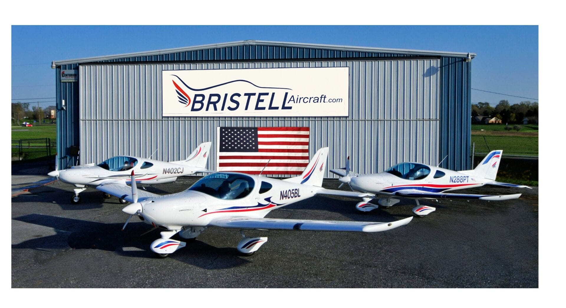 Bristell USA Light Sport Aircraft Sales and Training