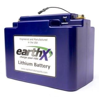 EarthX Battery